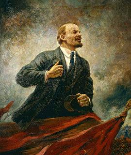 纪念十月革命100周年——俄罗斯国家历史